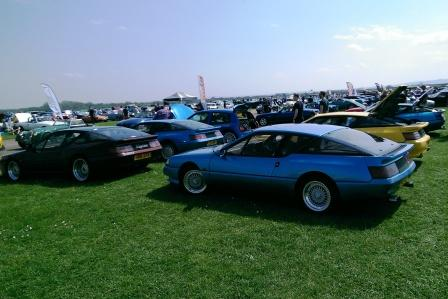 Drive it Day - various locations